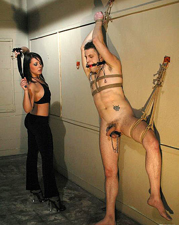 needle cock balls cbt extreme pain bdsm male Videos - HEAVY-R