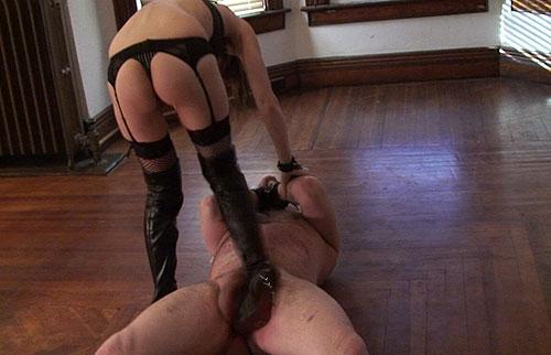 Boots CBT Mistress