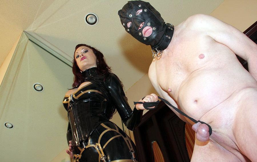 female-domination-shrink-wrap-photos